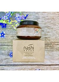 Dầu ủ tóc Nashi Argan Deep Infusion – Restorative Hydrating mask 500ml-2