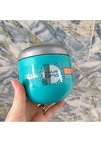 Dầu hấp ủ tóc nuôi dưỡng suôn mượt L'oreal Hair Spa Deep Nourishing Creambath 500ml-2