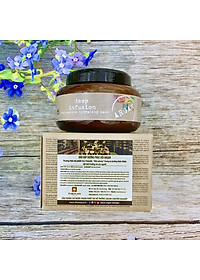 Dầu ủ tóc Nashi Argan Deep Infusion – Restorative Hydrating mask 500ml-3