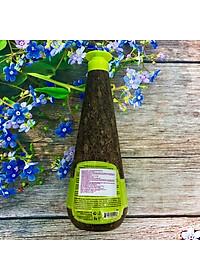Dầu xả Macadamia Natural Oil Moisturizing Rinse dưỡng ẩm trẻ hóa tóc Mỹ 1000ml-2