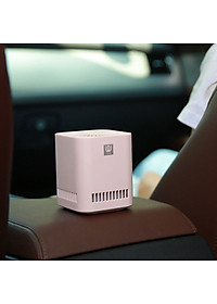 Máy lọc không khí Xiaomi Mini xúc tác quang formaldehyde Sạc USB không dây phù hợp white-4