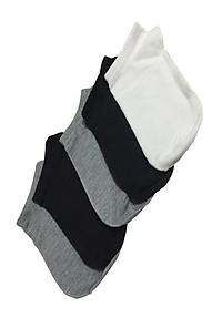 Combo 05 đôi tất cổ ngắn cho cả nam và nữ