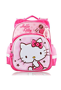 Biểu đồ lịch sử biến động giá bán Hello Kitty KT1033 Korean version of the schoolgirl EVA College wind children's spine school bag