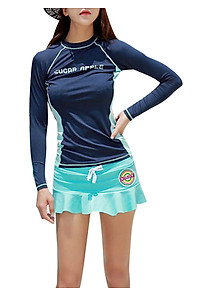 Trang phục bơi nữ