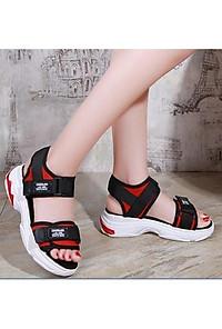 Giày Sandal nữ phong cách Hàn Quốc  S069
