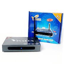 Android TV Box VINABOX X1 4k Global - Hãng phân phối chính thức
