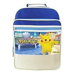 Balo Thời Trang Phuc's Shop PSK2VCT76-XK Hình Pokemon (40 x 30 x 14 cm)