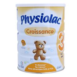 Sữa Dinh Dưỡng Công Thức Physiolac Relais 3 (900g)