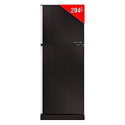 Tủ Lạnh Inverter Aqua AQR-I227BN-DC (204L) - Nâu Ánh Kim