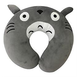 Gối Cổ Chữ U Totoro Thành Đạt