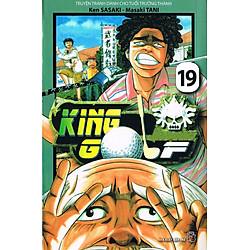 King Golf - Tập 19