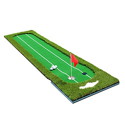 Thảm Tập Putting Golf - PGM Putter Trainers - GL009