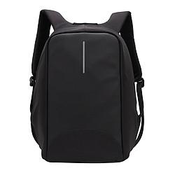 Balo Laptop Chống Trộm CoolBell CB8001 15.6'' - Đen