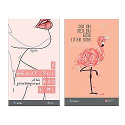 Combo Con Gái Hiện Đại Đừng Tự Hại Mình - Gái Không Vì Mình Trời Tru Đất Diệt + A Beautiful Bad Girl - Ai Bảo Gái Hư Không Có Quà (Tặng Kèm Bookmark Happy Life)