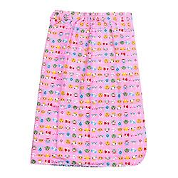 Váy Chống Nắng 2 Lớp Bảo Vệ Làn Da ChipXinh VAY077 - Màu Ngẫu Nhiên