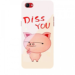 Ốp Lưng Oppo F7 Youth Pig Cute
