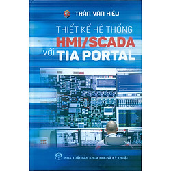 Thiết Kế Hệ Thống HMI/SCADA Với Tia Portal