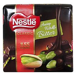 Socola Đen Hạt Dẻ Cười Nestle Classic (70g)