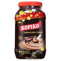 Kẹo Kopiko Cappucinno (600g)