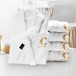 Áo Choàng Tắm Khách Sạn 5 Sao Careseen
