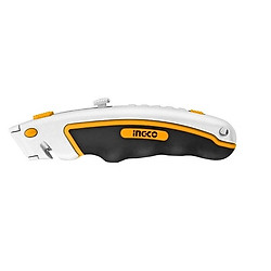 Dao cắt tiện dụng Ingco HUK611 61x19mm