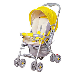 Xe Đẩy Zaracos Royal 1286 - Yellow
