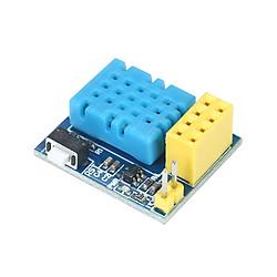 Cảm Biến Nhiệt Độ Độ Ẩm ESP8266 DHT11 Cho Arduino