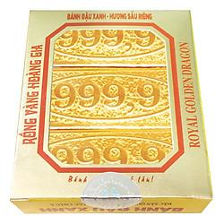 Bánh Đậu Xanh Rồng Vàng Hoàng Gia Sầu Riêng (56g)