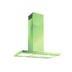 Máy Hút Mùi Faster QUATTRO GREEN - Hàng chính hãng