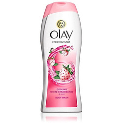 Sữa Tắm Olay Fresh Outlash Body Wash