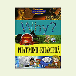 Phát Minh – Khám Phá