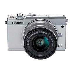 Máy Ảnh Canon EOS M100