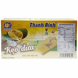 Kẹo Dừa Sầu Riêng Thanh Bình 400g