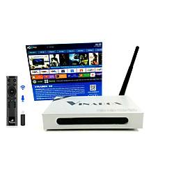 Android Tv Box Vinabox X6 - Hàng chính hãng [Tặng chuột bay Km650V]