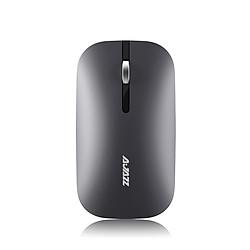 Chuột Không Dây Kết Nối Bluetooth Không Tiếng Ồn AJAZZ 125t