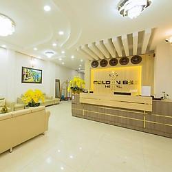 Golden Bee Hotel Đà Lạt 2* - Khách Sạn Mới, Trung Tâm Thành Phố