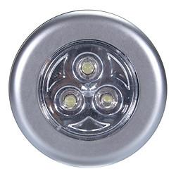 Đèn Ngủ LED Cảm Ứng Dùng Pin