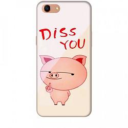 Ốp Lưng Oppo A83 Pig Cute