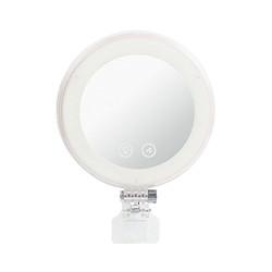 Gương Đèn LED Mini Điều Chỉnh Nhiệt Độ Màu Sạc USB Cho Iphone X/8/7/7 Plus/6 Plus/6/6S Samsung Huawei Xiaomi YONGNUO YN-08 (3200K/5500K)
