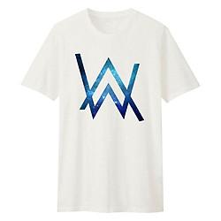 Áo T-Shirt Dành Cho Bé Unisex Dotilo Alan Walker - D427