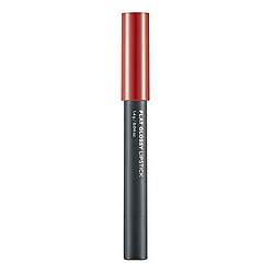 Son Môi The Face Shop Flat Glossy Lipstick 1.4g - RD01 New York Red