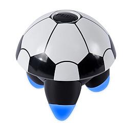 Máy Massage cầm tay Play Ball Mini Massager 3 đầu nhập khẩu USA Homedics NOV-101