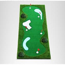 Thảm tập putting golf PGM 2M*5M GL010