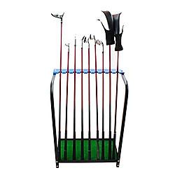 Giá để gậy golf G09-A