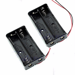 Hộp nguồn 2 pin AA (Không kèm pin)