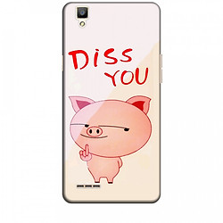 Ốp Lưng Oppo F1 Pig Cute