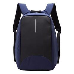 Balo Laptop Chống Trộm CoolBell CB8001 15.6'' - Xanh