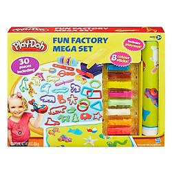 Khuôn Tạo Hình Ngộ Nghĩnh Play-Doh B3087