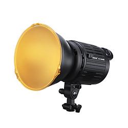 Đèn Chụp Ảnh Ngoại Cảnh CRI 95+ NiceFoto HC-1000B (3200K / 5600K)