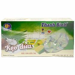 Kẹo Dừa Lá Dứa Thanh Bình 400g